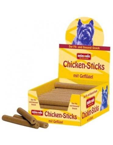 Animonda Chicken-Sticks Drób 50szt/opak