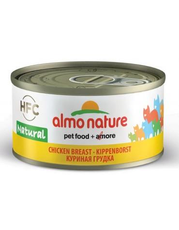 Almo Nature HFC Natural Kot - Kurczak pierś 70g [5022]
