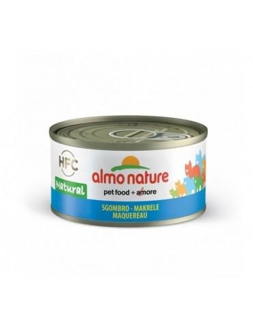 Almo Nature HFC Natural Kot - Makrela 70g [5028H]