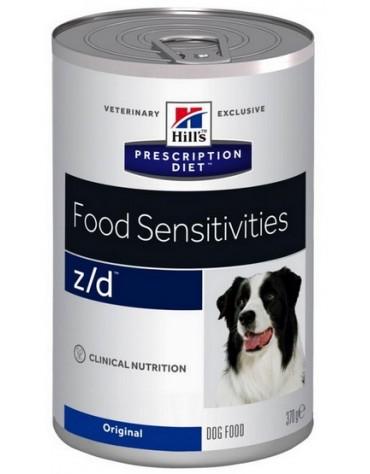 Hill's Prescription Diet z/d Canine puszka 370g