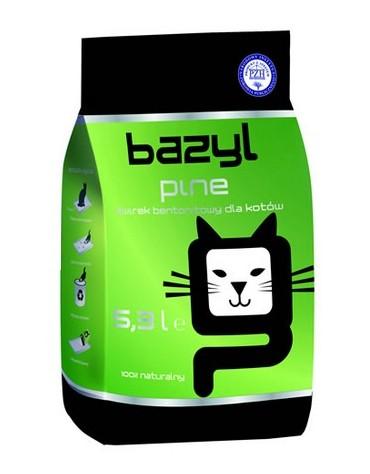 Bazyl Pine 5,3L