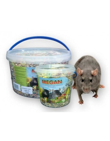 Megan Karma NATURA-lna dla szczurka 1L [ME54]