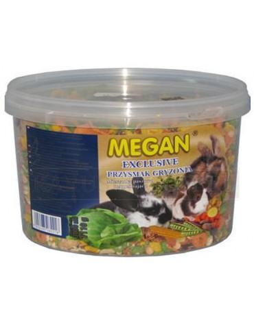 Megan Exclusive dla gryzoni 3L [ME31]