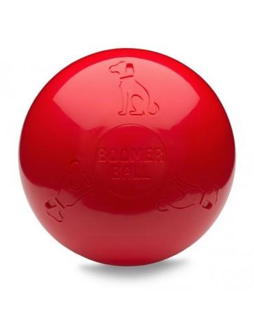 "Boomer Ball S - 4"" / 11cm czerwona"