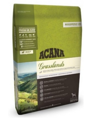 Acana Grasslands Dog 6kg