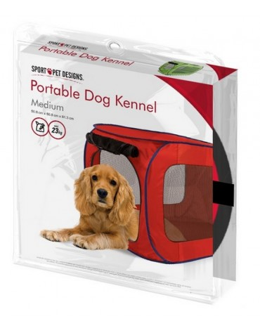 SportPet Dog Kennel Medium - Buda/Namiot dla psa