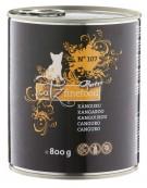 Catz Finefood Purrrr N.107 Kangur puszka 800g