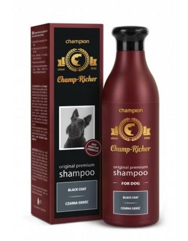 Champ-Richer Szampon dla sierści ciemnej lub czarnej 250ml