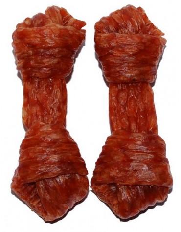 Adbi Miękka kość z mięsem kaczki 400g [AL78]