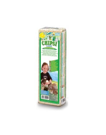 Chipsi Classic Ściółka 15L / 1kg