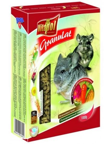 Vitapol Pokarm granulowany dla szynszyli 1kg [1604]