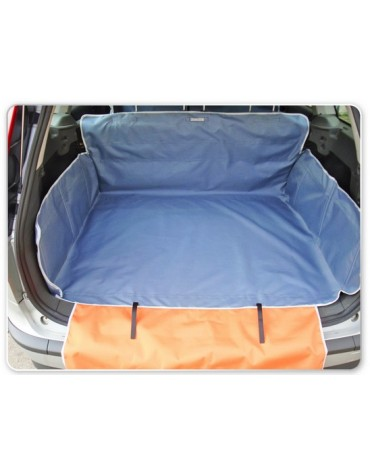Kardiff Kardibag Protect Plus 3 110x105x30 Mata do bagażnika czarna