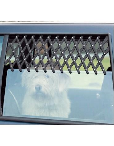 Trixie Kratka wentylacyjna do samochodu duża czarna [13102]