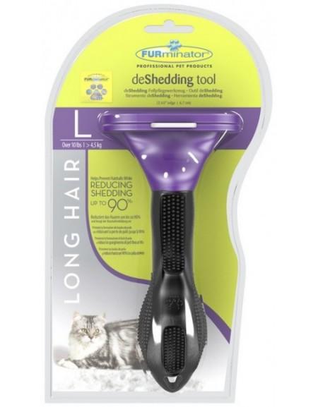 FURminator dla kotów długowłosych Large [T691021]