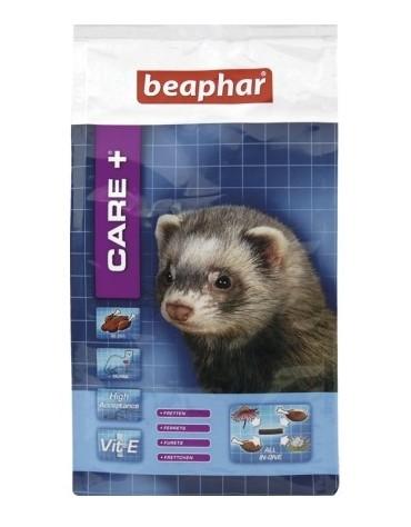 Beaphar Care+ Ferret - dla fretki 2kg