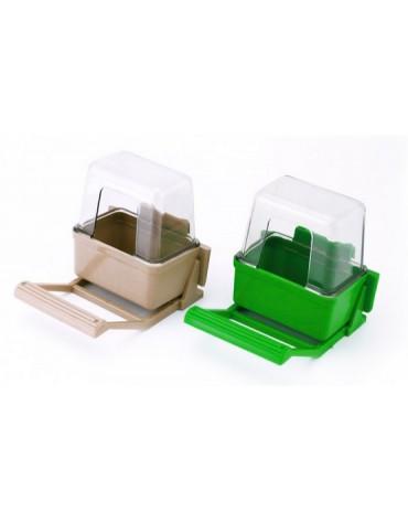 Sum-Plast Karmidełko dla ptaków 3-częściowe