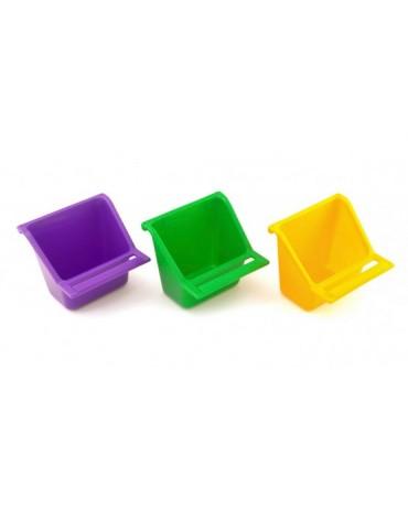 Sum-Plast Karmidełko dla ptaków z wspornikiem