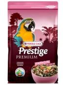 Versele-Laga Prestige Parrots Premium duża papuga 2kg