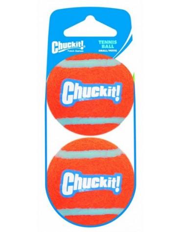 Chuckit! Tennis Ball Small dwupak [71021]