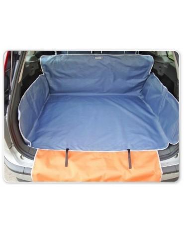 Kardiff Kardibag Protect Plus 3 110x105x30 Mata do bagażnika oliwkowa