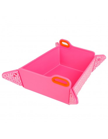 Chop2Bowl pink