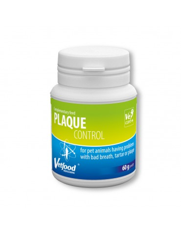 Plaque Control 60 g