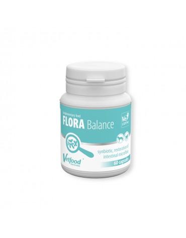 FLORA Balance 60 kapsułek
