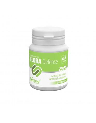 Flora Defense 30 caps