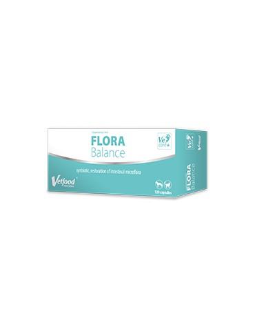 Flora Balance 120 caps
