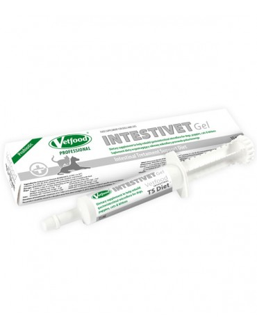 Intestivet Gel 15 ml