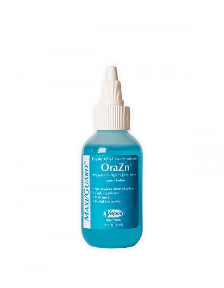 MAXI/GUARD OraZn 59 ml