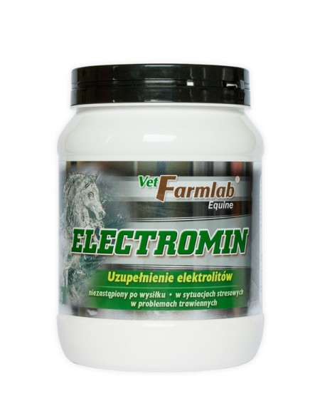 Electromin Equine 1200g