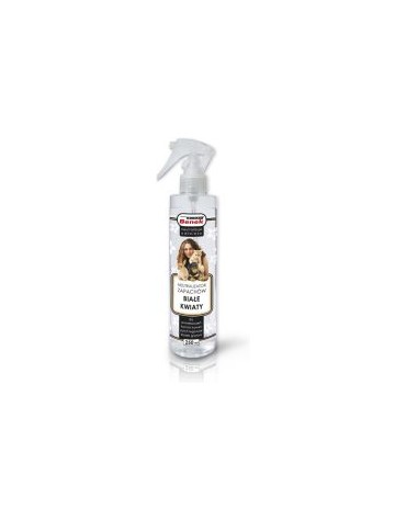 Benek Neutralizator Spray - Białe kwiaty 250ml