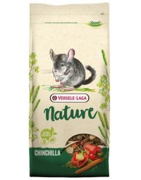Versele-Laga Chinchilla Nature pokarm dla szynszyli 2,3kg