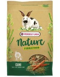 Versele-Laga Fibrefood Cuni Nature wysokobłonnikowy pokarm dla królika 8kg