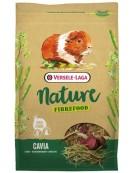 Versele-Laga Fibrefood Cavia Nature wysokobłonnikowy pokarm dla świnki morskiej 1kg