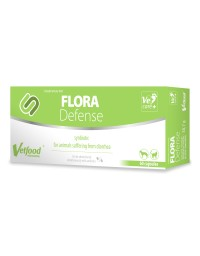 Flora Defense 60 caps (blister)