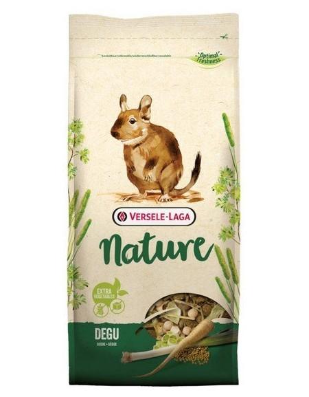 Versele-Laga Degu Nature pokarm dla koszatniczki 700g