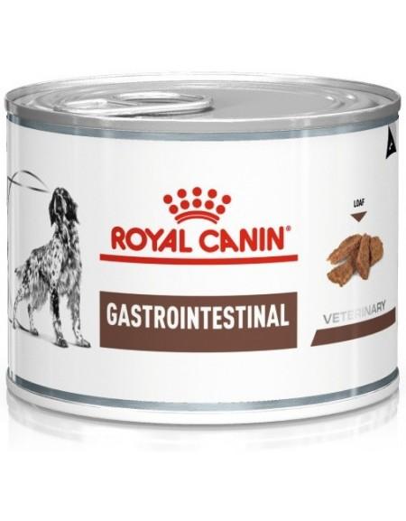 Royal Canin Veterinary Diet Canine Gastro Intestinal puszka 200g