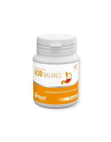 Acid Balance 30 caps.