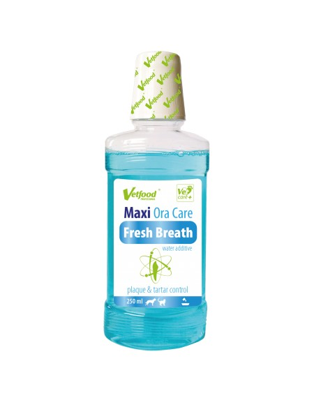 MAXI OraCare Fresh Breath 250ml