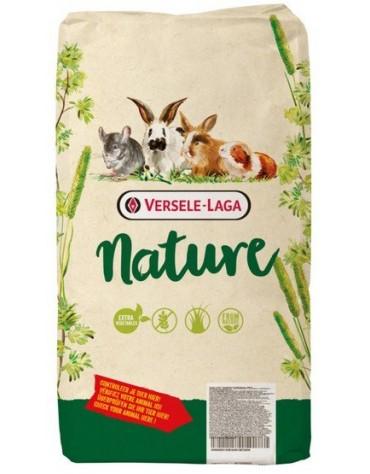 Versele-Laga Chinchilla Nature pokarm dla szynszyli 9kg