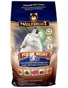 Wolfsblut Dog Polar Night renifer i dynia 15kg