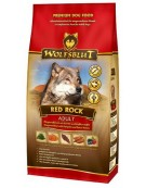 Wolfsblut Dog Red Rock kangur i bataty 15kg