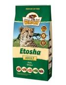 Wildcat Etosha - drób i zioła 3kg