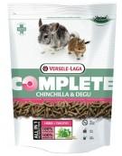Versele-Laga Chinchilla & Degu Complete pokarm dla szynszyli i koszatniczki 8kg
