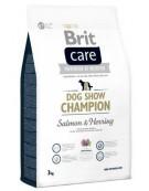 Brit Care New Dog Show Champion 3kg