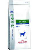 Royal Canin Veterinary Diet Canine Satiety Small Dog 3kg