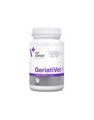 GeriatiVet Dog 45 tabletek