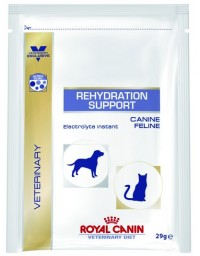 Royal Canin Veterinary Diet Rehydratation Support Electrolyte Instant saszetka 29g